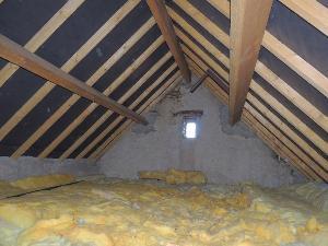 Maison a vendre Bransat 03500 Allier 130 m2 6 pièces 135000 euros