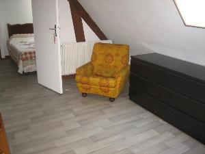 Location appartement Berneuil-sur-Aisne 60350 Oise 55 m2 3 pièces 550 euros