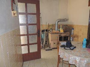 Maison a vendre Châtel-de-Neuvre 03500 Allier 80 m2 4 pièces 31000 euros