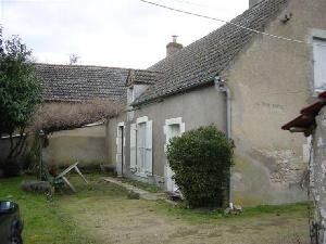Maison a vendre Saint-Ay 45130 Loiret 78 m2 3 pièces 258850 euros