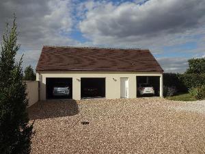 Maison a vendre Cepoy 45120 Loiret 170 m2 6 pièces 386800 euros