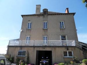 propriete a vendre Villefranche-de-Rouergue 12200 Aveyron 487 m2 15 pièces 362000 euros