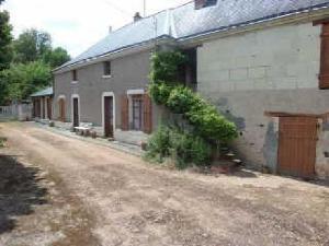 Maison a vendre Cersay 79290 Deux-Sevres 4 pièces 88922 euros