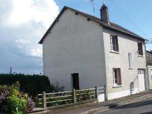 Maison a vendre Gorron 53120 Mayenne 73472 euros
