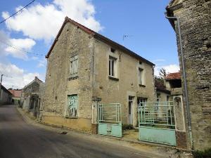 Maison a vendre Mélisey 89430 Yonne 67 m2 4 pièces 52872 euros