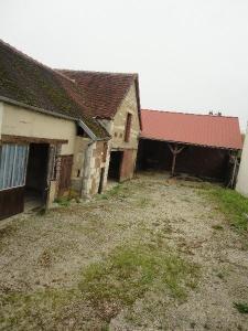 Maison a vendre Lignières 10130 Aube 86 m2 3 pièces 109522 euros