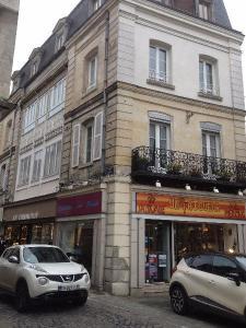Appartement a vendre Compiègne 60200 Oise 134 m2 7 pièces 258872 euros