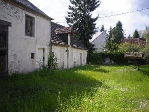 Maison a vendre Saint-Georges-sur-Arnon 36100 Indre  98192 euros