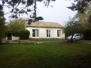 Maison a vendre Issoudun 36100 Indre 80 m2 4 pièces 114672 euros