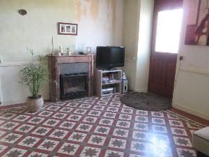 Maison a vendre Auvers-le-Hamon 72300 Sarthe 92 m2 4 pièces 73472 euros