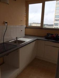 Appartement a vendre Mont-Saint-Aignan 76130 Seine-Maritime 104 m2 5 pièces 161000 euros
