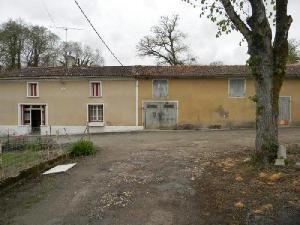 Maison a vendre Thaims 17120 Charente-Maritime 80 m2 3 pièces 190800 euros