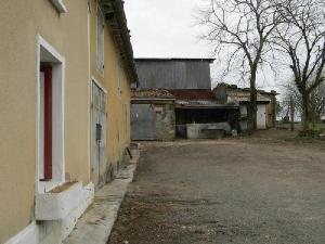 Maison a vendre Thaims 17120 Charente-Maritime 80 m2 3 pièces 186749 euros