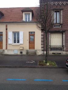 Maison a vendre Margny-lès-Compiègne 60280 Oise 72 m2 4 pièces 166172 euros