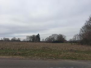 Terrain a batir a vendre Montfermy 63230 Puy-de-Dome 1687 m2  27500 euros