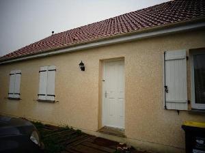 Maison a vendre Vignemont 60162 Oise 5 pièces 191922 euros