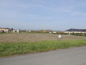 Terrain a batir a vendre Saint-Pourçain-sur-Sioule 03500 Allier 1759 m2  49000 euros