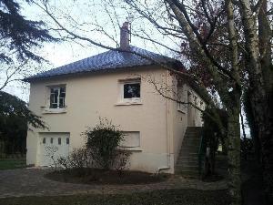 Maison a vendre Blois 41000 Loir-et-Cher 90 m2 4 pièces 149692 euros