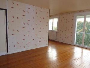 Appartement a vendre Compiègne 60200 Oise 64 m2 4 pièces 109522 euros