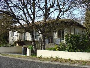 Maison a vendre Fléac 16730 Charente 100 m2 6 pièces 147500 euros