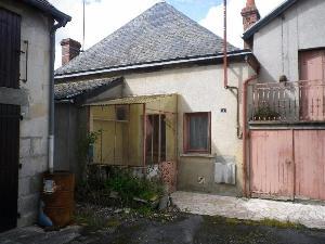 Maison a vendre Issoudun 36100 Indre 80 m2 4 pièces 71412 euros