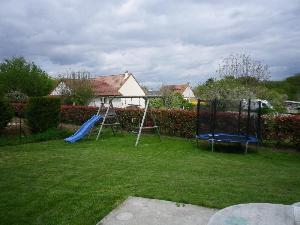 Maison a vendre Reuilly 36260 Indre 86 m2 4 pièces 150722 euros