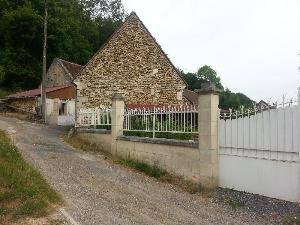 Maison a vendre Pierrefonds 60350 Oise 135 m2 5 pièces 288742 euros