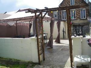 Maison a vendre Crécy-sur-Serre 02270 Aisne 150 m2 8 pièces 159000 euros