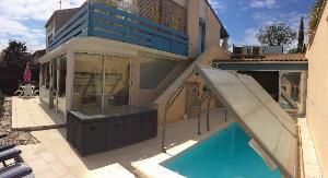 Maison a vendre Vaux-sur-Mer 17640 Charente-Maritime 106 m2 4 pièces 481000 euros