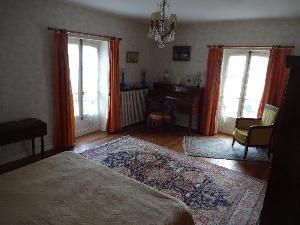 propriete a vendre Saint-Germain-des-Prés 45220 Loiret 240 m2 8 pièces 386800 euros