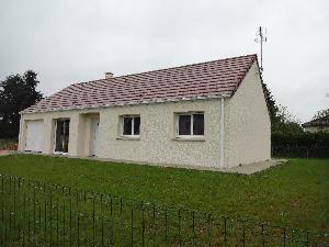 Maison a vendre Amilly 45200 Loiret 87 m2 5 pièces 220400 euros