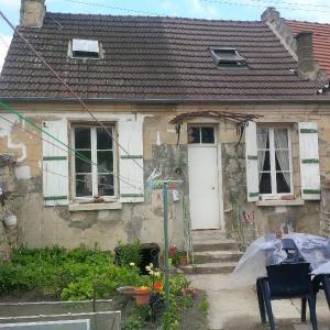 Maison a vendre Attichy 60350 Oise 73 m2 4 pièces 97200 euros