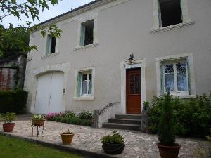 Maison a vendre Le Petit-Pressigny 37350 Indre-et-Loire 110 m2 5 pièces 131250 euros
