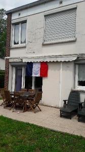 Maison a vendre Ribécourt-Dreslincourt 60170 Oise 4 pièces 147000 euros
