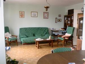 Appartement a vendre Margny-lès-Compiègne 60280 Oise 72 m2 4 pièces 124020 euros