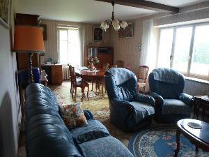 Maison a vendre Martizay 36220 Indre 90 m2 4 pièces 89250 euros