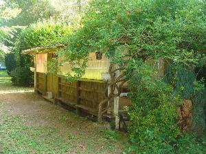 Terrains de loisirs bois etangs a vendre Merckeghem 59470 Nord  47700 euros