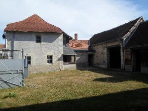 Maison a vendre Chambon 37290 Indre-et-Loire 100 m2 3 pièces 84000 euros