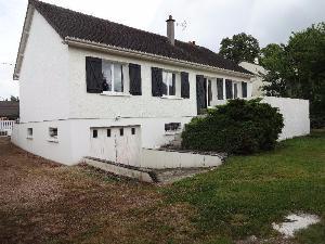 Maison a vendre Amilly 45200 Loiret 91 m2 5 pièces 189200 euros