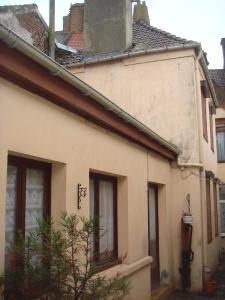 Maison a vendre Aire-sur-la-Lys 62120 Pas-de-Calais 73 m2 3 pièces 37100 euros