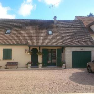 Maison a vendre Tracy-le-Mont 60170 Oise 112 m2 5 pièces 191922 euros
