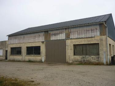 Divers a vendre Lothey 29190 Finistere 700 m2  95040 euros