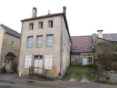 Achat maison rolampont 52260 vente maisons rolampont for Recherche maison achat