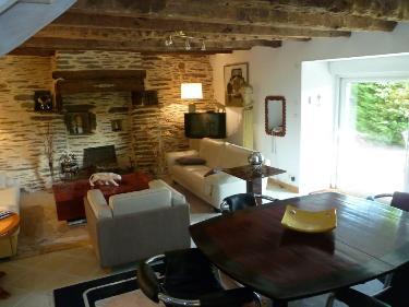 Achat maison porcaro 56380 vente maisons porcaro for Agrandissement maison 19m2
