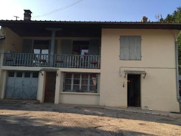 achat maison a vendre hauteville lompnes 01110 ain 8 pi 232 ces 208000 euros