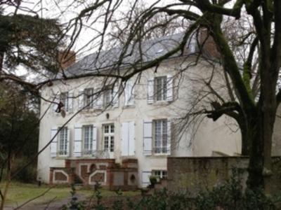 propriete a vendre Saint-Ay 45130 Loiret 300 m2 10 pièces 773900 euros