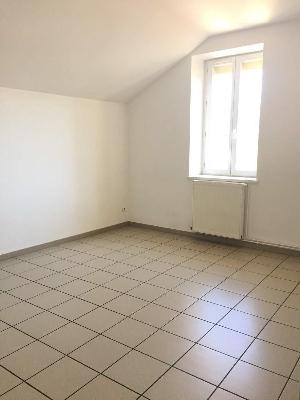 Location appartement Ambérieu-en-Bugey 01500 Ain 69 m2 3 pièces 490 euros