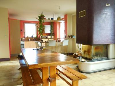 Maison a vendre Échallon 01130 Ain 280 m2 8 pièces 385000 euros