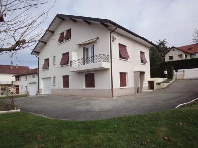 Maison a vendre Oyonnax 01100 Ain 199 m2 9 pièces 260000 euros