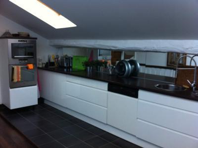 Appartement a vendre Oyonnax 01100 Ain 103 m2 4 pièces 139000 euros